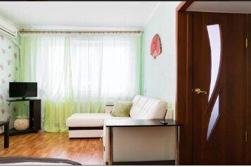 1-комн. квартира, 33 кв.м. на 4 человека, Ленинградская улица, 42, Центральный район, Тольятти - Фотография 2