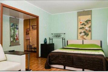 1-комн. квартира, 33 кв.м. на 4 человека, Ленинградская улица, Центральный район, Тольятти - Фотография 1