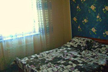 Сдам собственный загородный дом у моря!, 80 кв.м. на 10 человек, 3 спальни, Первомайская улица, Молочное - Фотография 3