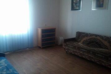 Дом, 65 кв.м. на 6 человек, 2 спальни, поселок Мирный, ул. Морская, 34, Евпатория - Фотография 1