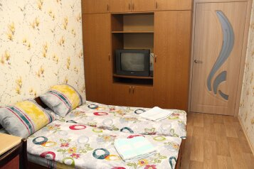 2-комн. квартира, 50 кв.м. на 7 человек, Гвардейская улица, Димитровград - Фотография 2