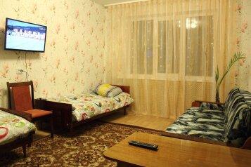 2-комн. квартира, 50 кв.м. на 7 человек, Гвардейская улица, 38Б, Димитровград - Фотография 3
