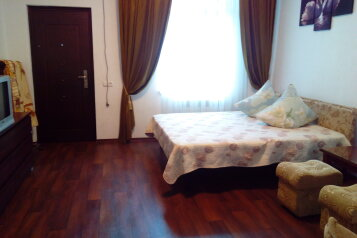 1-комн. квартира, 24 кв.м. на 4 человека, улица Ломоносова, 11, Ялта - Фотография 1
