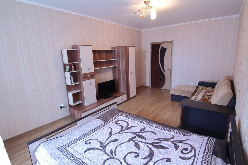 1-комн. квартира, 45 кв.м. на 2 человека, улица Дуки, 71, Брянск - Фотография 2