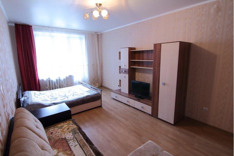 1-комн. квартира, 45 кв.м. на 2 человека, улица Дуки, 71, Брянск - Фотография 4