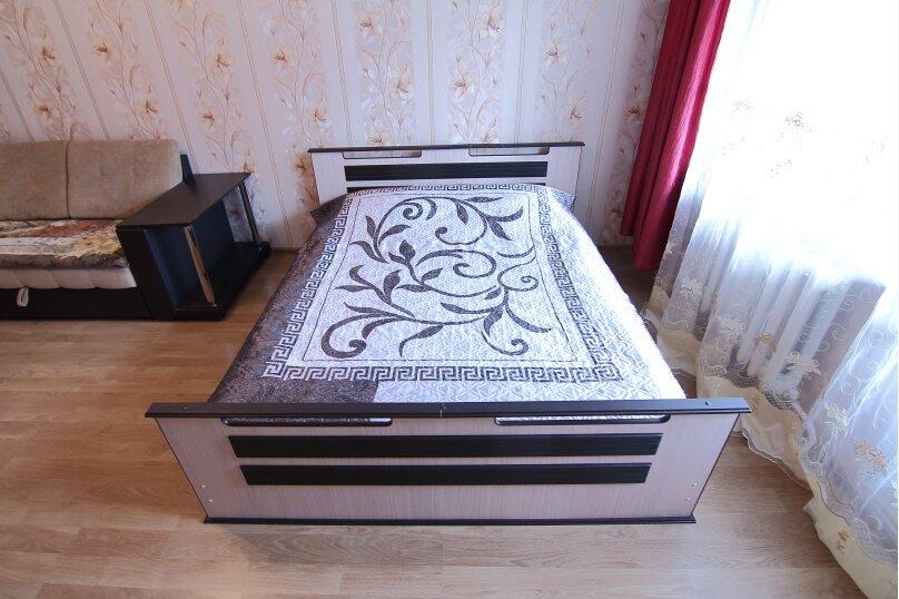 1-комн. квартира, 45 кв.м. на 2 человека, улица Дуки, 71, Брянск - Фотография 5