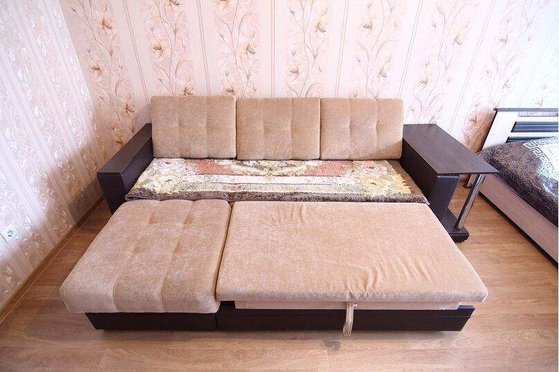 1-комн. квартира, 45 кв.м. на 2 человека, улица Дуки, 71, Брянск - Фотография 7