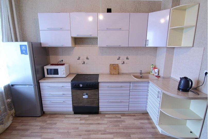 1-комн. квартира, 45 кв.м. на 2 человека, улица Дуки, 71, Брянск - Фотография 9
