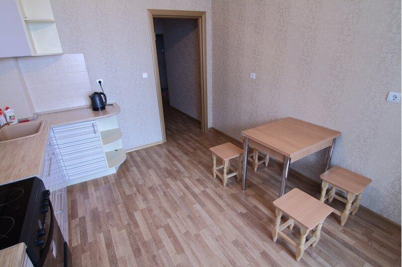 1-комн. квартира, 45 кв.м. на 2 человека, улица Дуки, 71, Брянск - Фотография 10