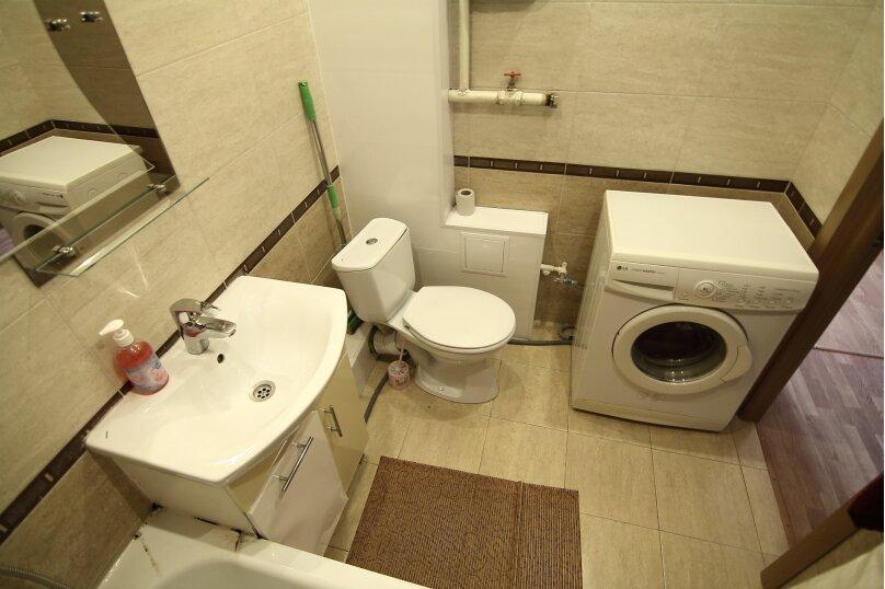 1-комн. квартира, 45 кв.м. на 2 человека, улица Дуки, 71, Брянск - Фотография 11