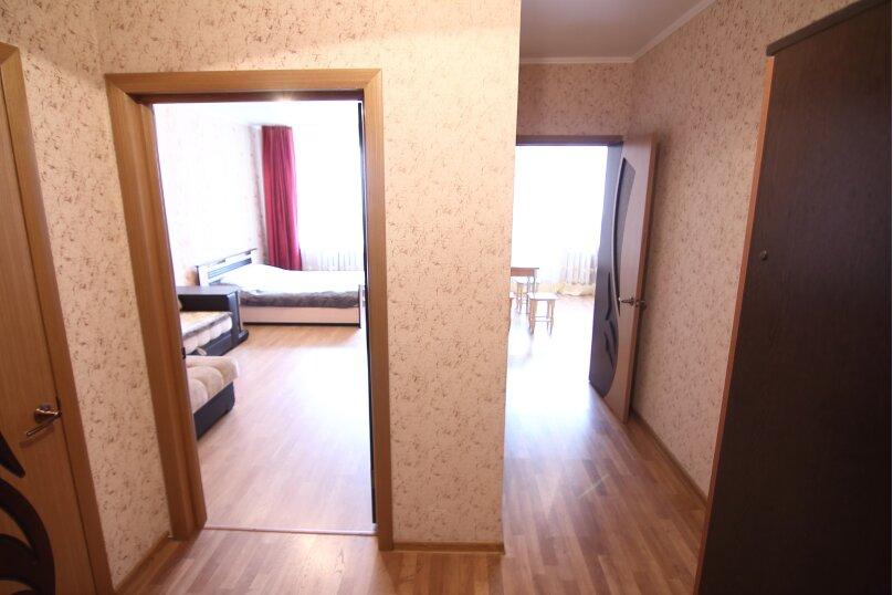 1-комн. квартира, 45 кв.м. на 2 человека, улица Дуки, 71, Брянск - Фотография 14