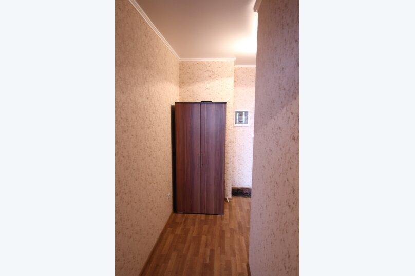 1-комн. квартира, 45 кв.м. на 2 человека, улица Дуки, 71, Брянск - Фотография 15