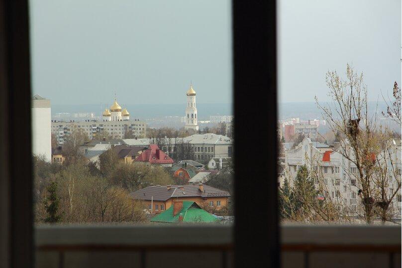 1-комн. квартира, 45 кв.м. на 2 человека, улица Дуки, 71, Брянск - Фотография 16