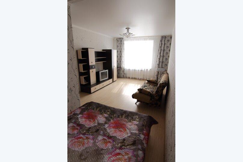 1-комн. квартира, 43 кв.м. на 4 человека, улица Дуки, 71, Брянск - Фотография 5