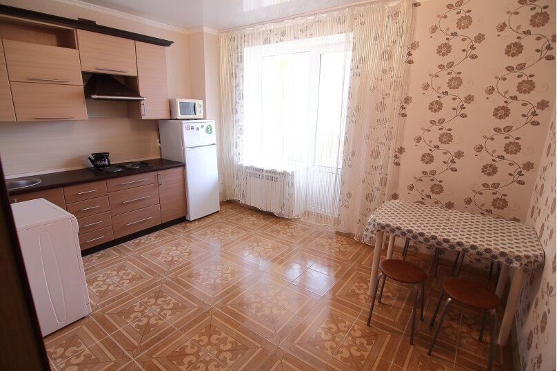 1-комн. квартира, 43 кв.м. на 4 человека, улица Дуки, 71, Брянск - Фотография 7