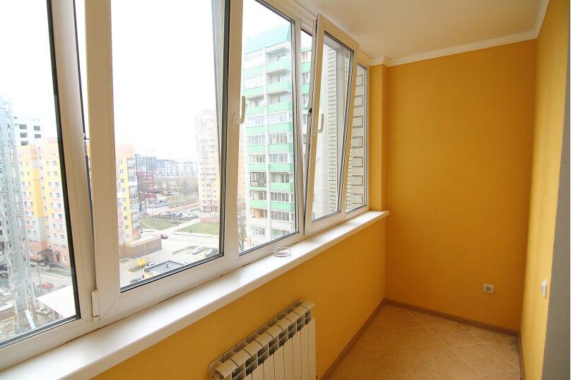 1-комн. квартира, 43 кв.м. на 4 человека, улица Дуки, 71, Брянск - Фотография 9