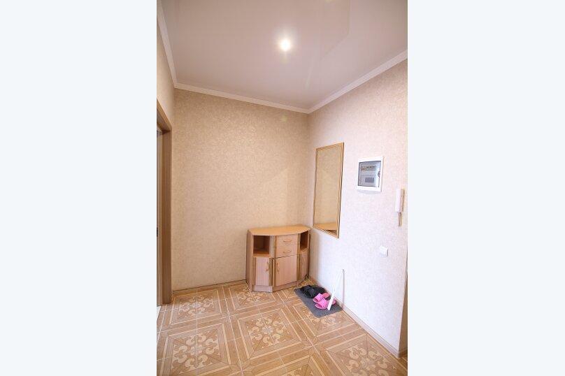 1-комн. квартира, 43 кв.м. на 4 человека, улица Дуки, 71, Брянск - Фотография 10