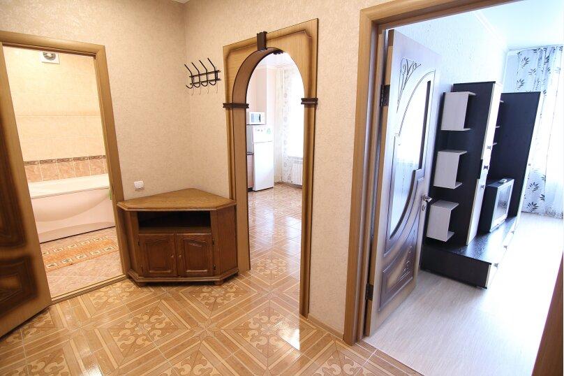 1-комн. квартира, 43 кв.м. на 4 человека, улица Дуки, 71, Брянск - Фотография 14