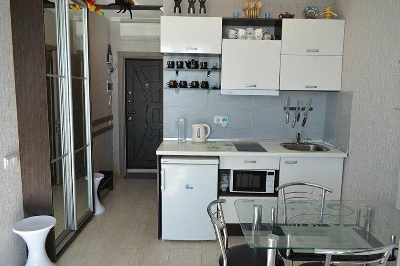 1-комн. квартира, 26 кв.м. на 3 человека, Южная улица, 62, Мисхор - Фотография 2