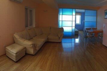 2-комн. квартира, 55 кв.м. на 6 человек, Судакское шоссе, 4км, 3-513, Алушта - Фотография 2