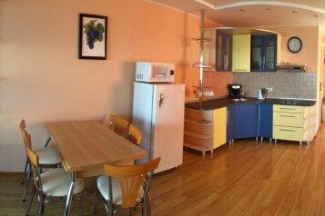 2-комн. квартира, 55 кв.м. на 6 человек, Судакское шоссе, 4км, 3-513, Алушта - Фотография 3
