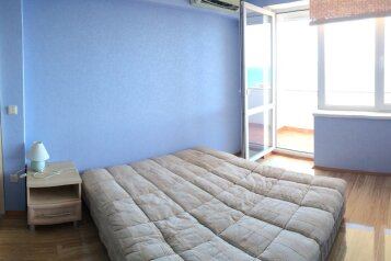 2-комн. квартира, 55 кв.м. на 6 человек, Судакское шоссе, 4км, 3-513, Алушта - Фотография 4