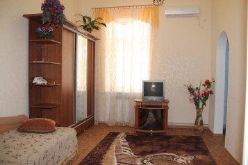 2-комн. квартира, 50 кв.м. на 4 человека, улица Иванова, Евпатория - Фотография 1