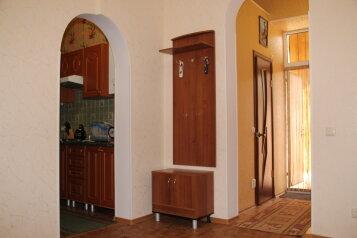 2-комн. квартира, 50 кв.м. на 4 человека, улица Иванова, Евпатория - Фотография 3