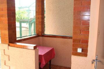 2-комн. квартира, 50 кв.м. на 4 человека, улица Иванова, 6, Евпатория - Фотография 1