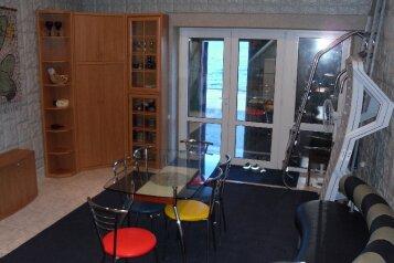 Эллинг, 3 этажа на набережной в Алупке, 140 кв.м. на 5 человек, 2 спальни, улица Ленина, 35б, Алупка - Фотография 2
