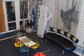 Эллинг, 3 этажа на набережной в Алупке, 140 кв.м. на 5 человек, 2 спальни, улица Ленина, 35б, Алупка - Фотография 4