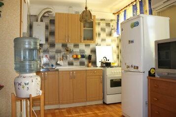 2-комн. квартира, 50 кв.м. на 4 человека, Фрунзе, 73, Евпатория - Фотография 2