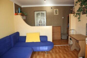 2-комн. квартира, 50 кв.м. на 4 человека, Фрунзе, 73, Евпатория - Фотография 4