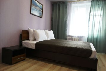 2-комн. квартира, 57 кв.м. на 4 человека, улица Усачёва, Москва - Фотография 3