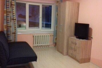 1-комн. квартира, 34 кв.м. на 5 человек, Олимпийская, 85, Кировск - Фотография 2