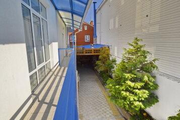 Гостиница, Крымская улица на 14 номеров - Фотография 1
