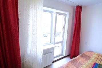 1-комн. квартира, 19 кв.м. на 2 человека, улица Романа Брянского, 25, Брянск - Фотография 3