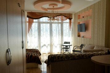 1-комн. квартира, 35 кв.м. на 4 человека, Южная улица, 62 И, Мисхор - Фотография 1