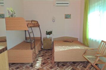 Домик садовый, 28 кв.м. на 7 человек, 2 спальни, Краснодарская, Ейск - Фотография 2