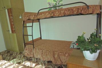 Домик садовый, 28 кв.м. на 7 человек, 2 спальни, Краснодарская, Ейск - Фотография 3