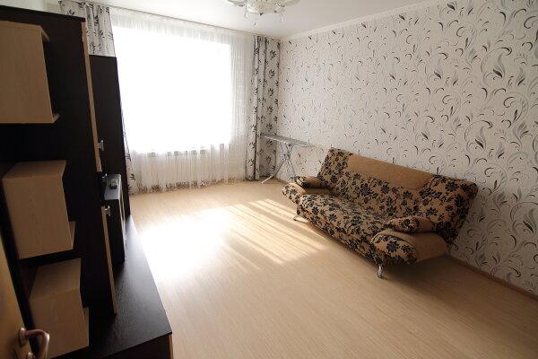 1-комн. квартира, 43 кв.м. на 4 человека, улица Дуки, 71, Советский район, Брянск - Фотография 1