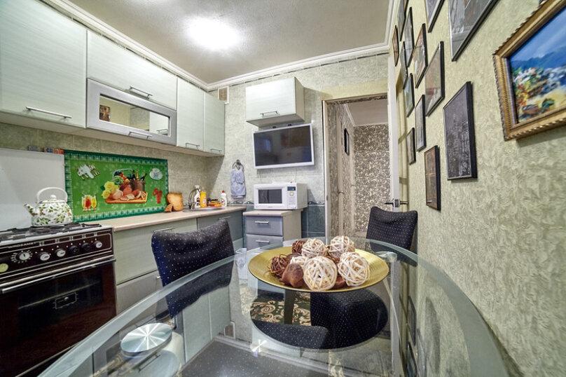 1-комн. квартира, 40 кв.м. на 4 человека, улица 339-й Стрелковой Дивизии, 27А, Ростов-на-Дону - Фотография 10
