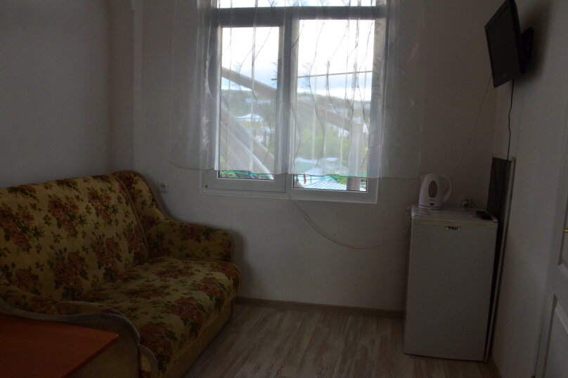 1-комн. квартира, 25 кв.м. на 2 человека, улица Куйбышева, 10, Ялта - Фотография 2