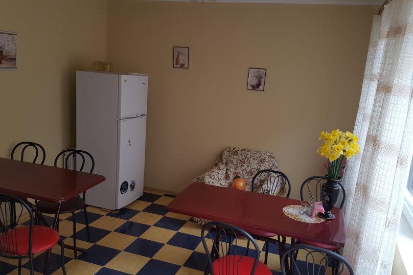 """Гостевой дом """"У Светланы"""", 3-й Степной проезд, 3 на 9 комнат - Фотография 13"""