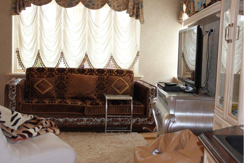 ВИЛЛА, 240 кв.м. на 6 человек, 4 спальни, Парковый спуск, 14, Ялта - Фотография 11
