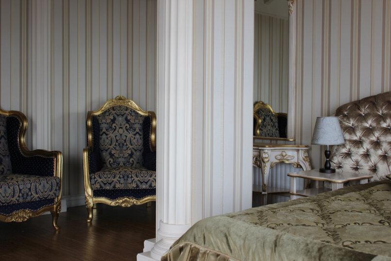 ВИЛЛА, 240 кв.м. на 6 человек, 4 спальни, Парковый спуск, 14, Ялта - Фотография 12