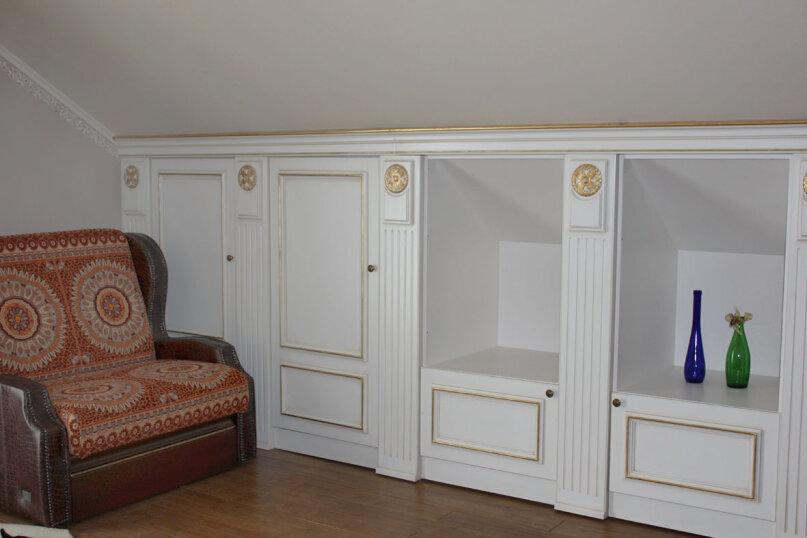 ВИЛЛА, 240 кв.м. на 6 человек, 4 спальни, Парковый спуск, 14, Ялта - Фотография 16