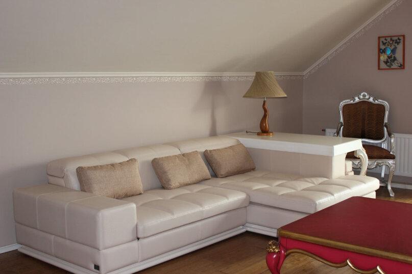 ВИЛЛА, 240 кв.м. на 6 человек, 4 спальни, Парковый спуск, 14, Ялта - Фотография 18