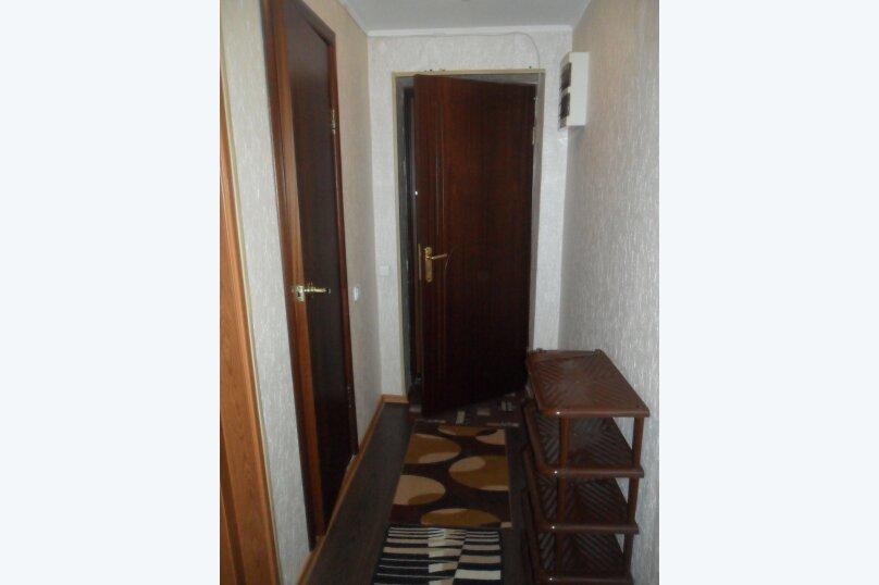 2-комн. квартира, 65 кв.м. на 4 человека, Академическая улица, 12, Волгоград - Фотография 7