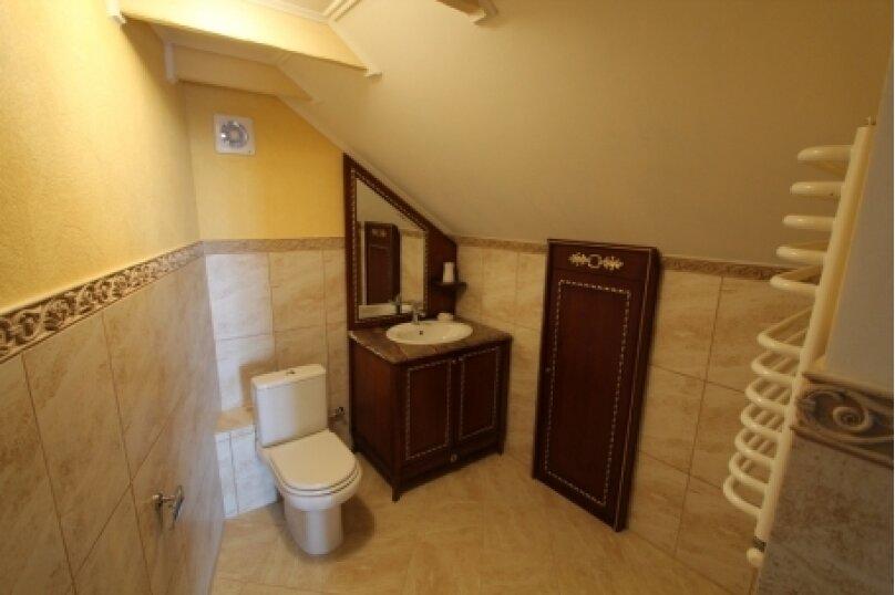 ВИЛЛА, 240 кв.м. на 6 человек, 4 спальни, Парковый спуск, 14, Ялта - Фотография 25